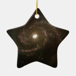Una galaxia más sucia 100 de NASAs Adorno Para Reyes
