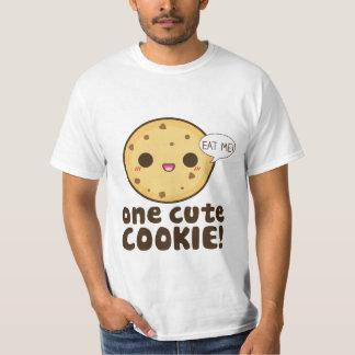 ¡Una galleta linda! Camisas