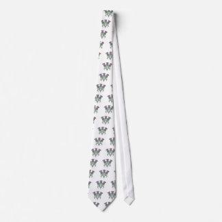 Una gran manera de mostrar su orgullo de la corbata