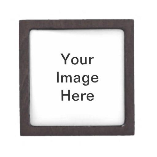 Una gran manera de promoverse caja de recuerdo de calidad