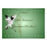 Una grúa en el profilecard_chubby_horizont de bamb tarjetas personales