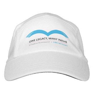 Una herencia, muchas trayectorias - gorra de gorra de alto rendimiento
