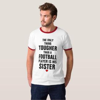 Una hermana dura polera
