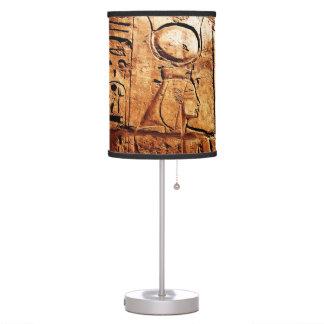 """""""Una historia en lámpara de mesa del arte de JTG"""