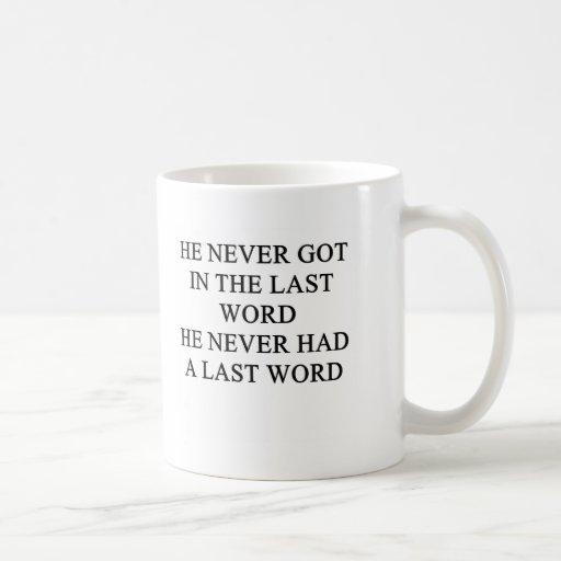 ¡una idea divertida del divorcio para usted! taza