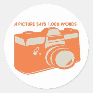 Una imagen dice 1 000 palabras