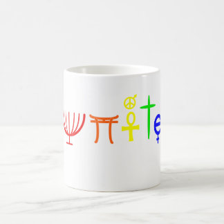 UNA - la taza