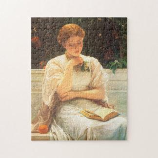 Una lectura del chica puzzle