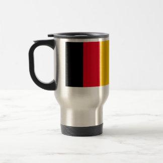 Una línea más joven de Reuß, Alemania Taza