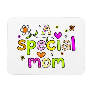Una mamá especial imán