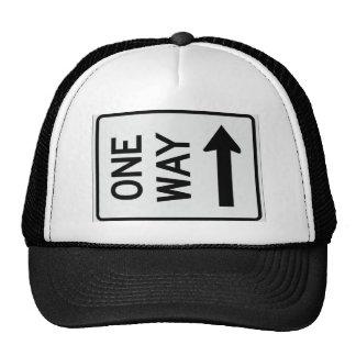 Una manera - gorra