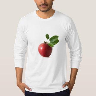 Una manzana al día guarda el cáncer en la bahía playera