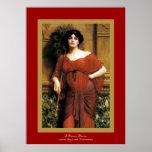 Una matrona romana impresiones