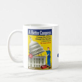 Una mejor taza del congreso