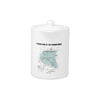 Una mirada más atenta en el lavabo pérmico (mapa)