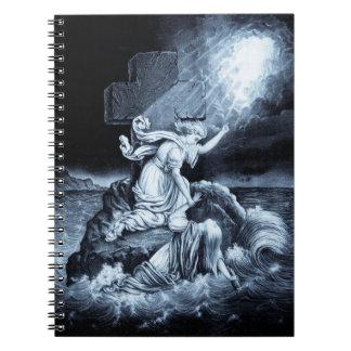 """""""Una muestra cuaderno de la esperanza"""""""