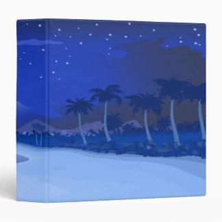 una noche en el cuaderno de la playa