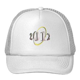 Una nueva era gorras