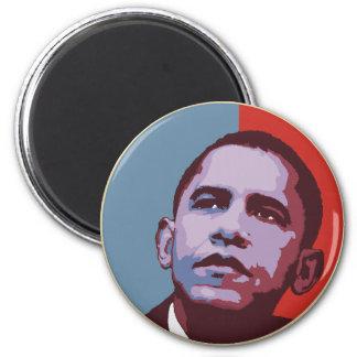 Una nueva mayoría - imán político de Obama