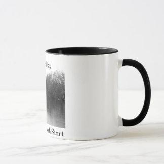 Una nueva taza del día -