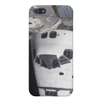 Una opinión del alto-ángulo de la cabina del iPhone 5 fundas
