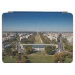 Una opinión del paisaje del Washington DC