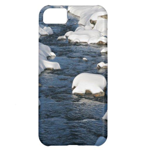 Una opinión del río Nevado