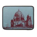 Una opinión sobre la catedral de Berlín Funda Para Macbooks