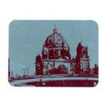 Una opinión sobre la catedral de Berlín Imanes Flexibles