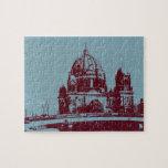Una opinión sobre la catedral de Berlín Rompecabezas