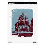 Una opinión sobre la catedral de Berlín Pegatina Skin Para iPad 3