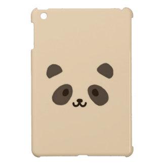 Una panda linda iPad mini protector