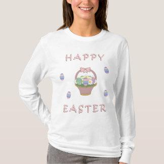 Una Pascua feliz Playera