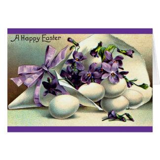 Una Pascua feliz Tarjetas