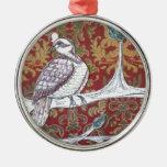 Una perdiz en un peral 3,0 ornamento de reyes magos