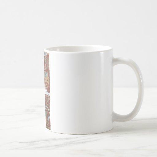 Una perdiz en un peral 3,0 taza de café