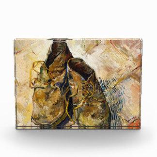 Una pintura de la bella arte de Vincent van Gogh