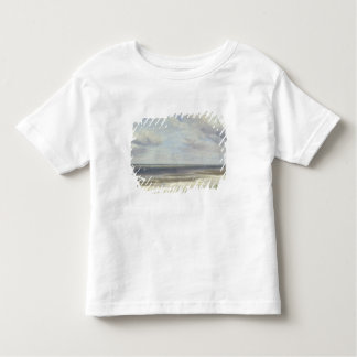 Una playa en el mar Báltico en Laboe, 1842 T-shirts