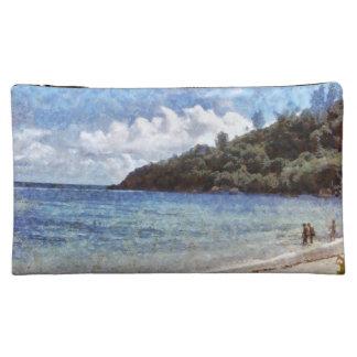 Una playa preciosa
