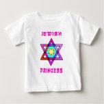 Una princesa judía t shirts