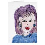 Una qué muñeca - Barbara Felicitaciones