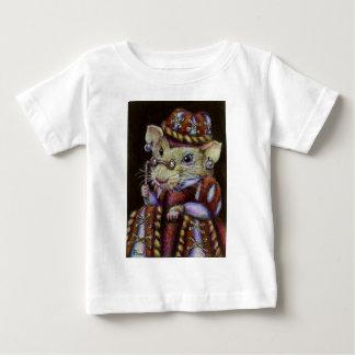 Una rata muy respetable camisas