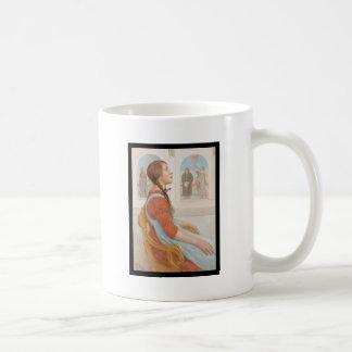 Una revelación taza de café