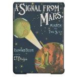 Una señal de Marte