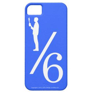 Una sexta parte figura de acción funda para iPhone SE/5/5s