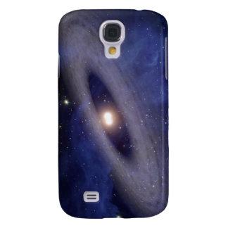 Una Sistema Solar lejana Funda Para Galaxy S4