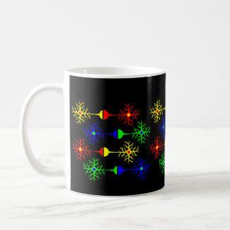 Una sugerencia de la casa de la ciencia taza de café