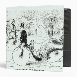 """Una sugerencia para el Park', 1879 Carpeta 1 1/2"""""""