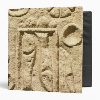 """Una tabla puesta, de Timgad, Argelia Carpeta 1 1/2"""""""