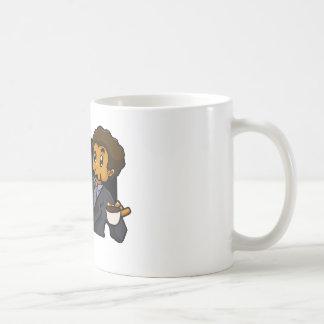 Una taza caliente de STFU